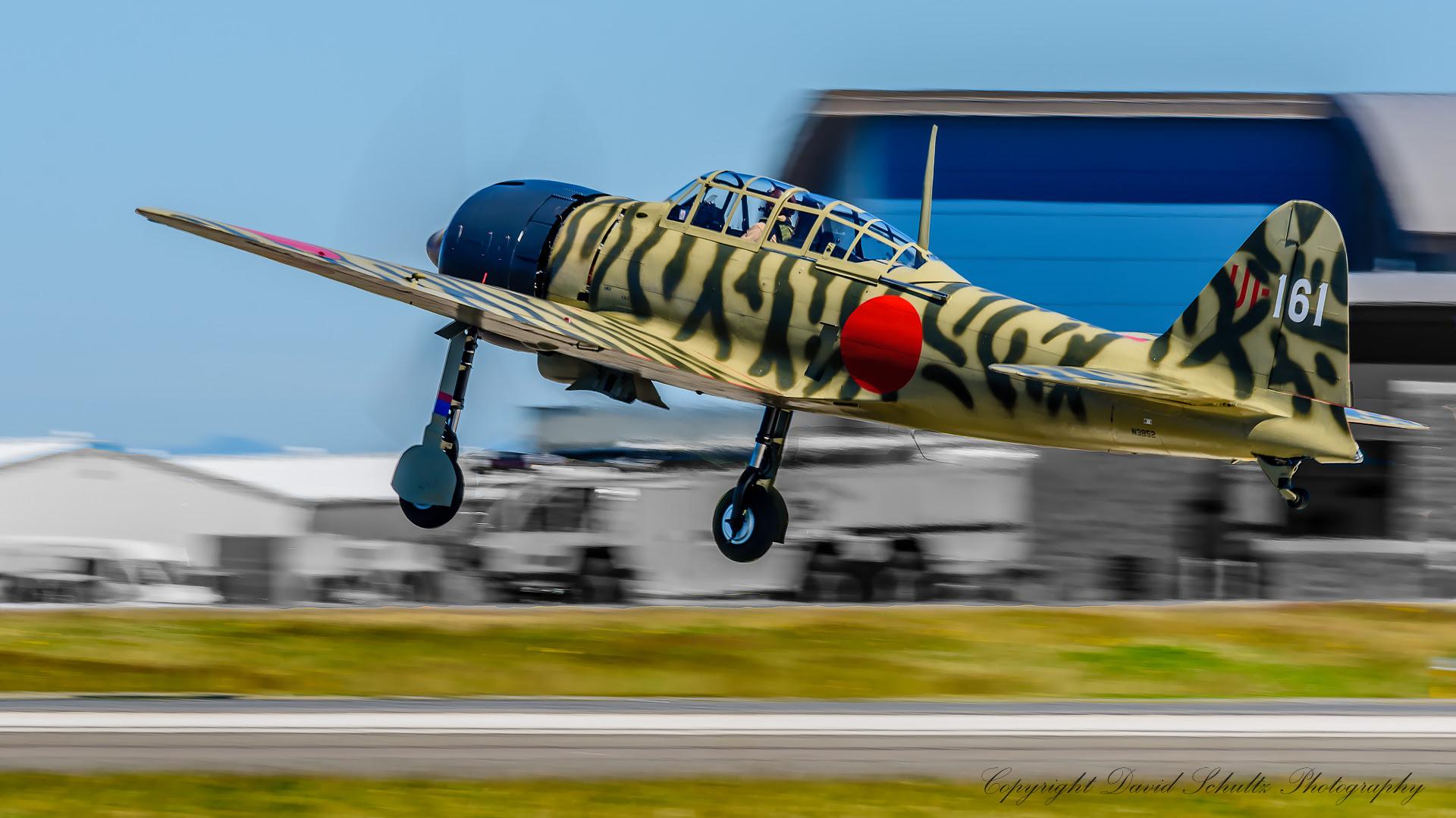 Grumman F6F-5 Hellcat NX79863 [1920*1080]
