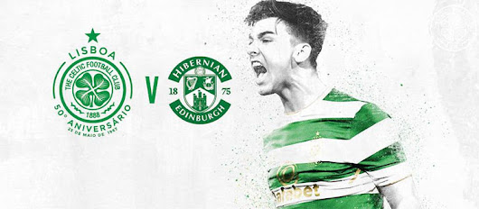 The Only Show in Town: Celtic and Hibs Set the SPFL Standard | Celts Are Here