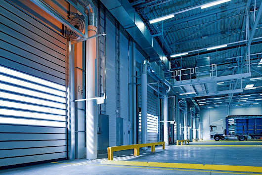 Materials Handling Technologies: The Warehouse of the Future - Business Division