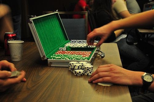 Penny-Pinching Poker: How To Play Poker On A Budget