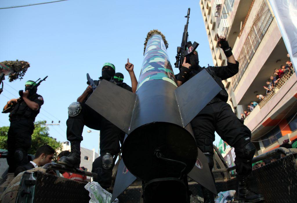 STRATFOR-Friedman: Γάζα, ένας πόλεμος… «για το τίποτα