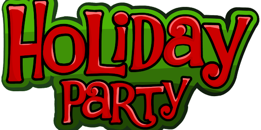 1st Annual Holiday Season Entrepreneurial Party