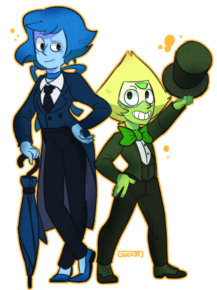 Lapidot are my favorite combi in S.U XD..! 라피도트 존좋! 크으허어어8ㅁ8)!!!