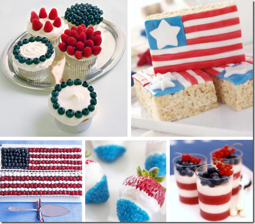 Cute 4th Of July Decorating Ideas Simplified Bee