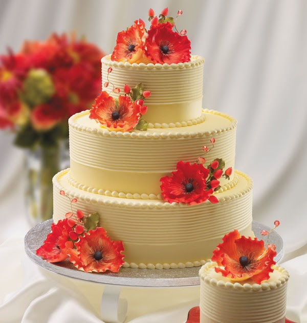 kcb wedding cakes where lilacs bloom orange poppy wedding the cake 16624