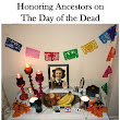Honoring Ancestors on Day of the Dead