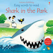 Child Shark Books - Perfect for Seas and Ocean Lesson Plans