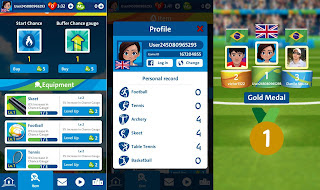 Rio 2016 Olympic Games App Review: Official Olympics Game in Stick Olympics Mode!