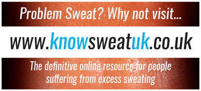 How To Successfully Manage Problem Sweat With Sweat Smart