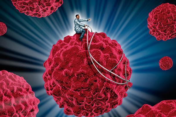 inmunoterapia cart d