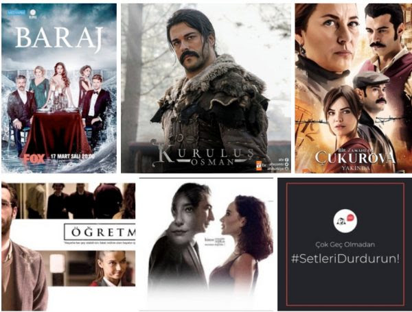Turkish TV series