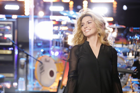 Shania Twain says her vocal issues were caused by Lyme disease