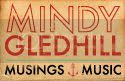 Mindy Gledhill Musings and Music