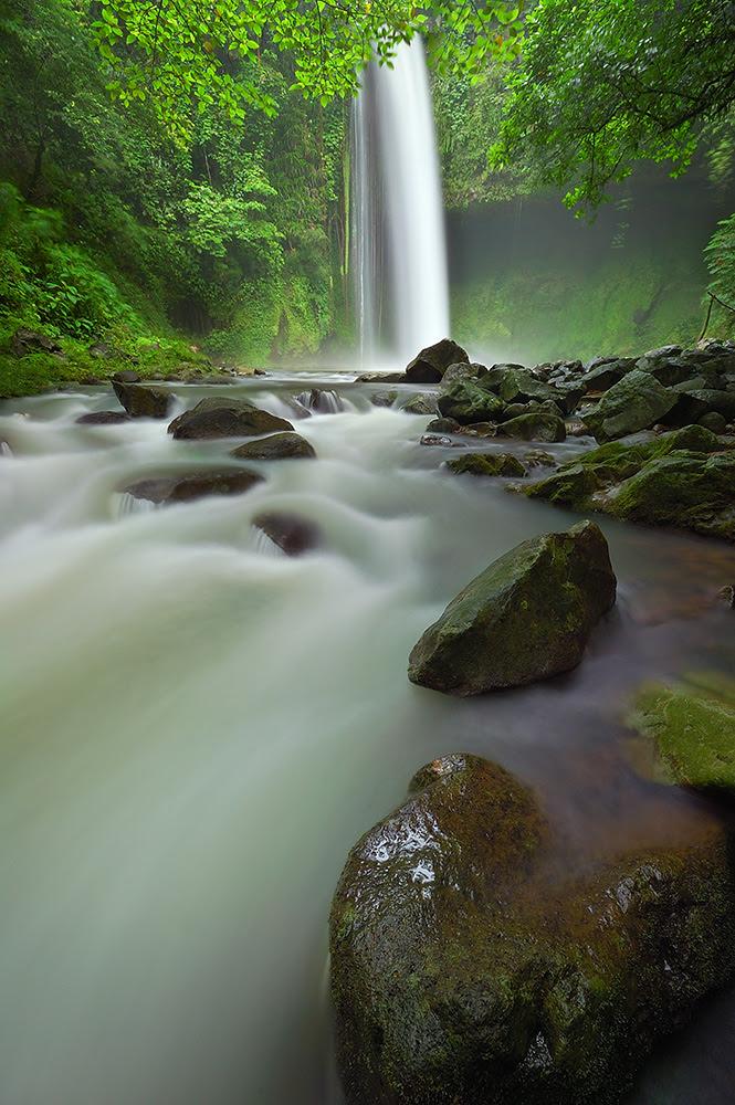 Where Buruwisan Flows