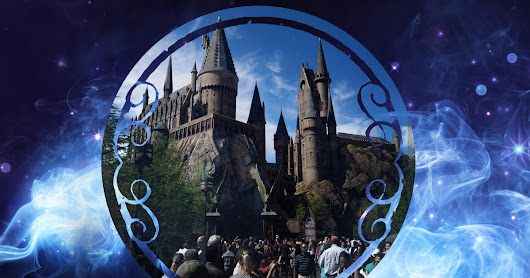 Win tickets to Universal Studios