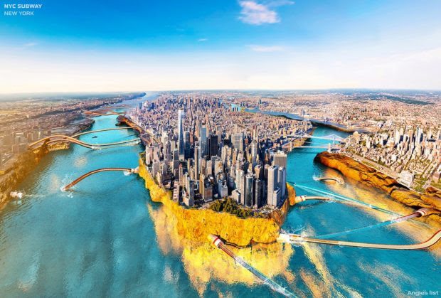 Inside America's Most Fascinating Landmarks