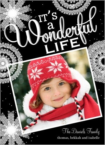Andreas World Reviews Spread Holiday Cheer With Shutterfly