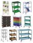 Storage Where You Need It: Rolling Utility Carts | Apartment Therapy
