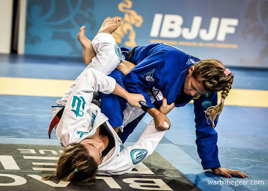 8 Tips To Break Out Of Your BJJ Training Funk