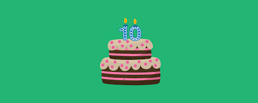 Happy 10th birthday to the Center for Green Schools | U.S. Green Building Council