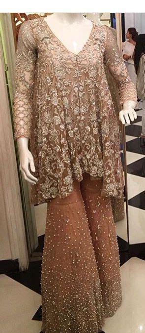 ideas  pakistani dress design  pinterest