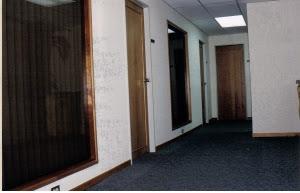Diseño Oficinas Chevron