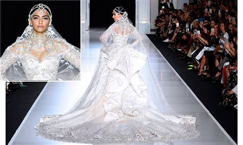 Ralph & Russo wedding dress: Bridal gowns by Meghan Markle