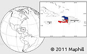 Image Result For Haiti Country In World Map