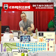 Comic-con 2017 recap / StarNight project