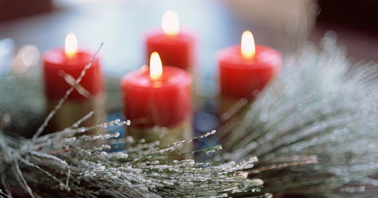 Advent | Kerstsite