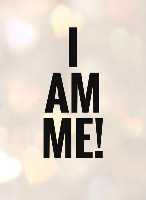 I Am Quotes I Am Sayings I Am Picture Quotes