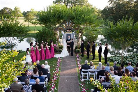 Ashley and Company   Outdoor Weddings {Brazos Valley