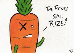 The Fenix Shall Rize