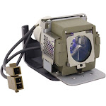 Viewsonic RLC-030 Compatible Projector Lamp with Housing