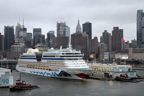 Cruises March 2019 From New York