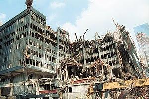 Six World Trade Center, (US Customs House) New...
