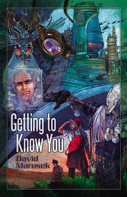 Getting to Know You (short story collection)