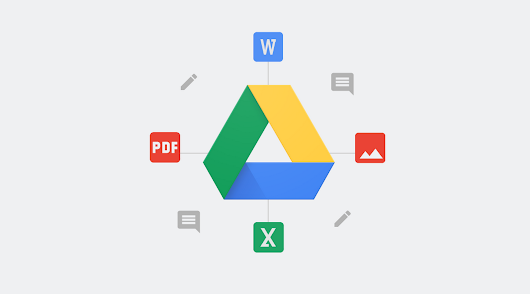 New ways to comment on Microsoft files (and more) in Google Drive