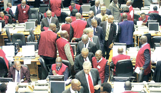 Stock market extends gain with N70bn - New Telegraph Newspapers