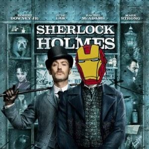 Robert Downey Jr. habla de 'Iron Man 3' y 'Sherlock Holmes 2'