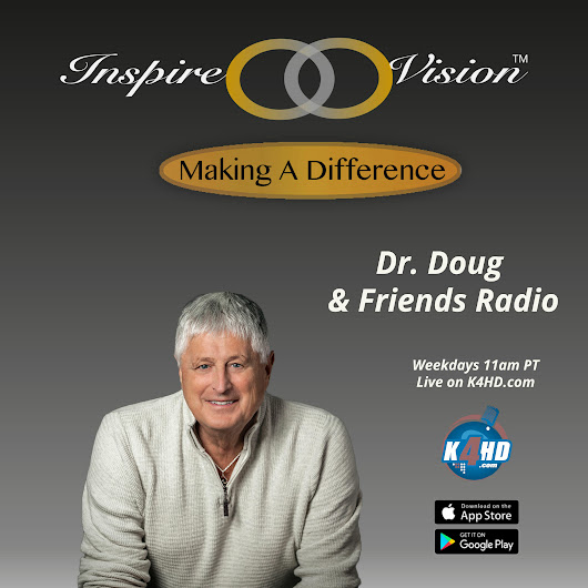 "Listen to the Dr Doug Radio Episode - ""Millionaire Marketing on a Shoestring"" on iHeartRadio"