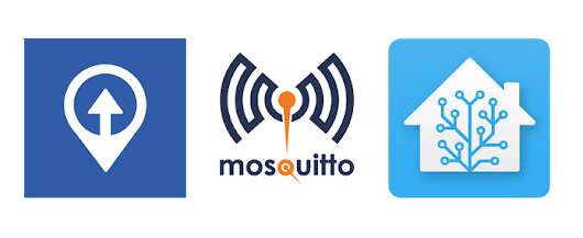 Owntracks, Mosquitto and Home Assistant