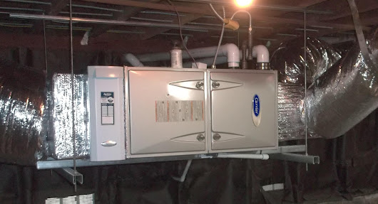 Hassler Heating and Air Conditioning, Inc.