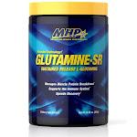 MHP Glutamine-SR 300 grams (50 servings)