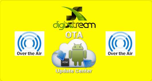 OTA Update 20160714 - DigiXstream Shop