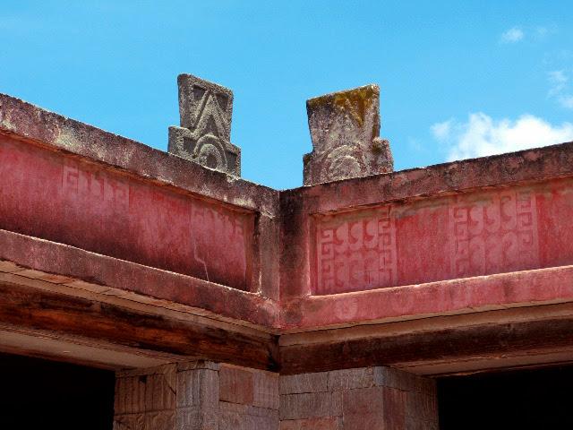Jaguar Palace-Teotihuacan