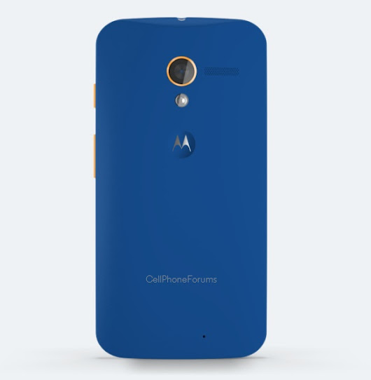Moto X Gets the Long-Awaited Moto Maker Customization Website / Tool on All Four US Carriers - Cell Phone Forums
