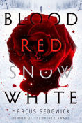 Title: Blood Red Snow White, Author: Marcus Sedgwick