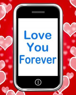 Lindos Mensajes De Amor Eterno Para Tu Pareja Frases Romanticas