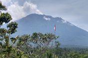 Status Gunung Agung Diturunkan, Sebagian Pengungsi  Akan Dipulangkan